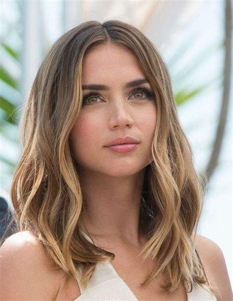estilos de cortes de pelo y peinados para otono invierno cortes de pelo para caras redondas 191 c 243 mo disimularla