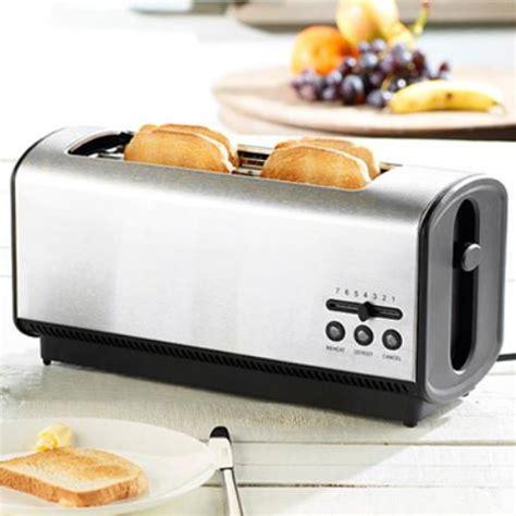 tostapane elettrico tostapane elettrico per ogni cucina caratteristiche e modelli