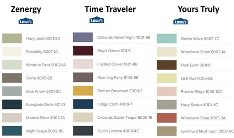valspar color palette valspar joy studio design gallery photo