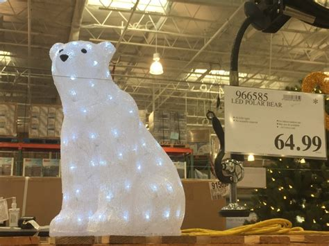 costcos lighted star 2015 led lights decor at costco costcochaser