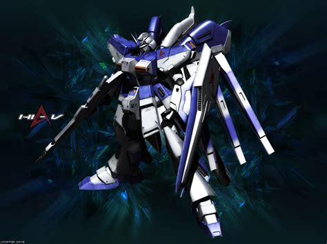 wallpaper nu gundam mobile suit gundam universal century wallpaper hi nu