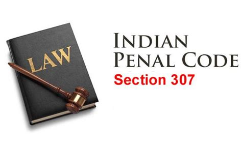 Crime Vs Law Here Is What Section 307 Of Ipc Jurm