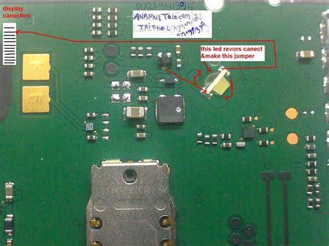 nokia 1280 display ways problem repair solution image gallery nokia 1280 lcd