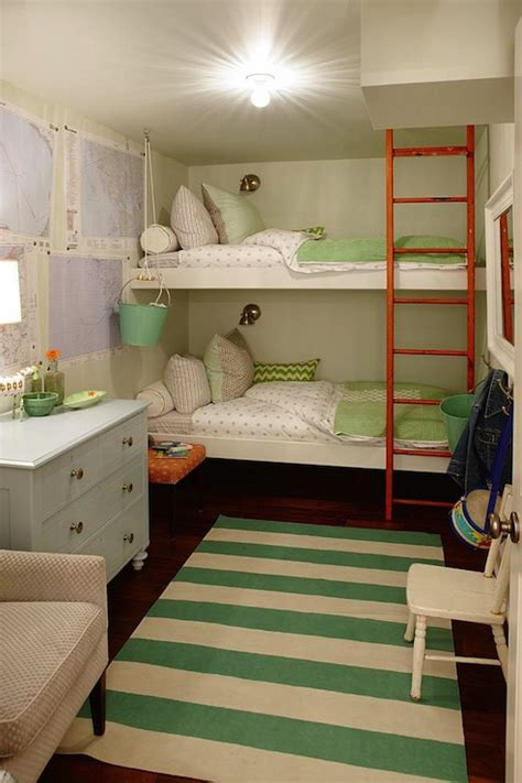 floating bunk beds floating bunk beds contemporary s room