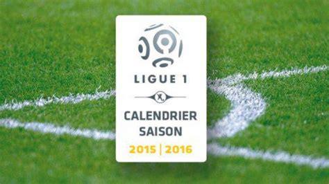 Calendrier Psg Handball 2016 Club Le Calendrier Complet Du Psg Pour La L1 2015 2016