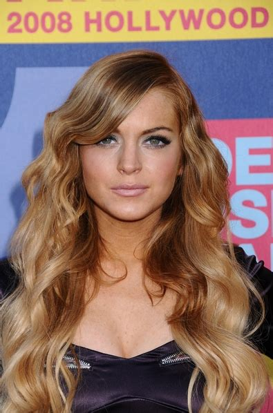 Lindsay Lohan Hairstyles by Hairstyle Beautiful Lindsay Lohan Hairstyle Ideas For