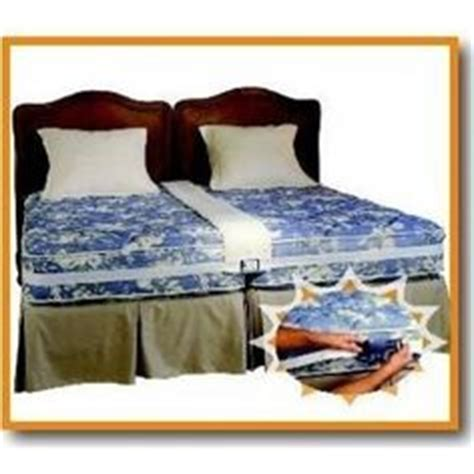 two twin beds make a king bedroom accessories on pinterest mattress bed bug spray