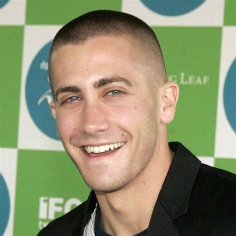 jake gyllenhaal high and tight 30 high and tight haircuts for classic clean cut men