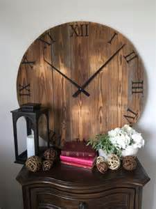 horloge grande taille la grande horloge murale en photos archzine fr