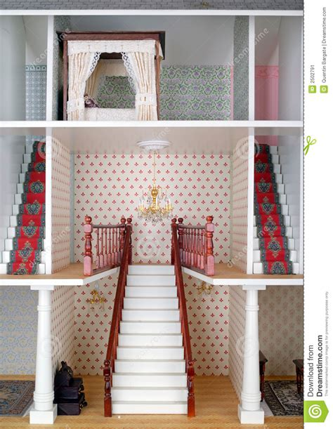 adult dolls house adult dolls house stock image image 2502791