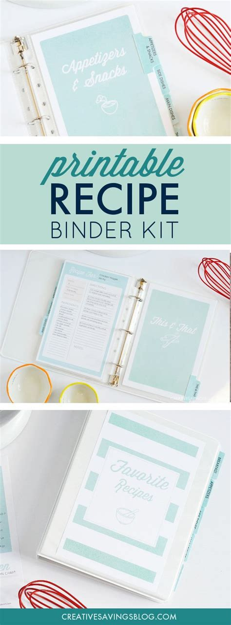25 unique cookbook template ideas on pinterest cookbook
