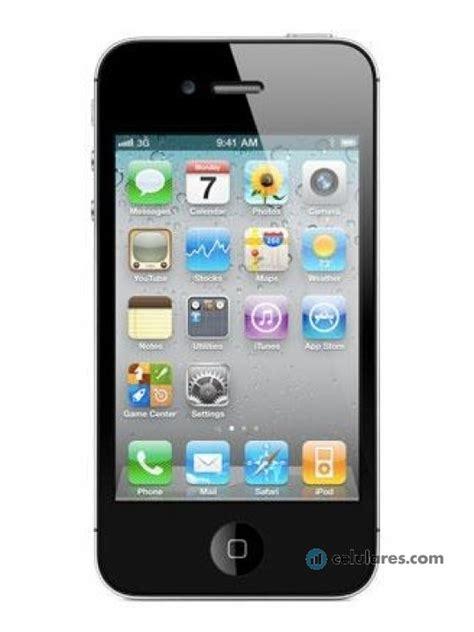 Hp Iphone 4 Cdma 32gb fotograf 237 as apple iphone 4 cdma 32gb celulares m 233 xico