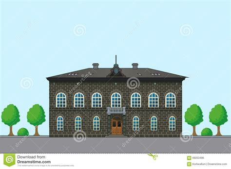 architect house plans for sale house vector architecture illustration