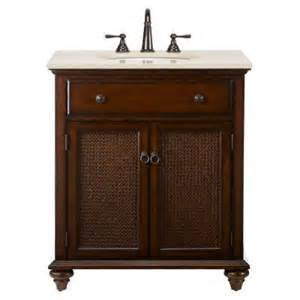 home depot bath vanity home decorators collection ansley 30 in w single bath