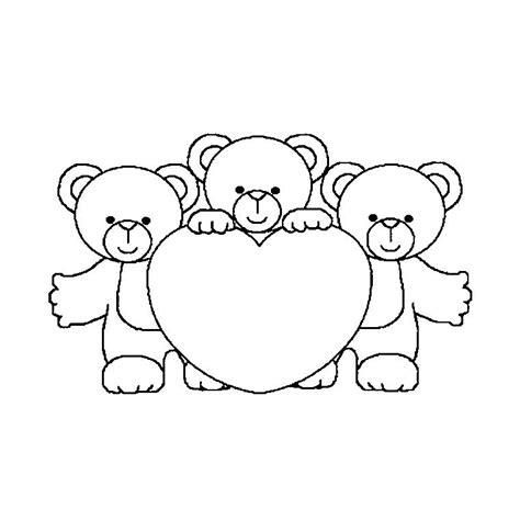 imágenes de ositos de amor para dibujar ositos y coraz 243 n hd dibujoswiki com