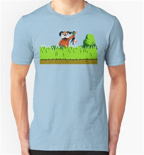 Tshirt Duck 14 awesome duck hunt t shirts teemato