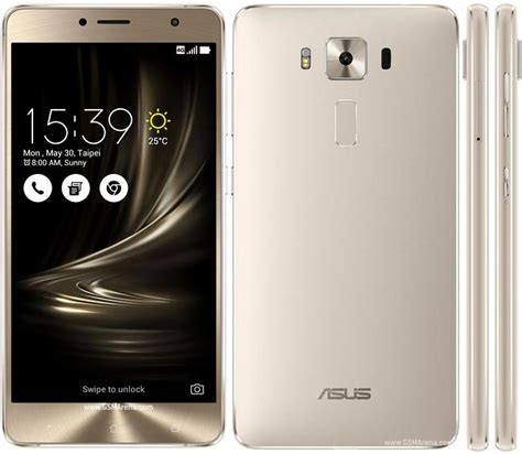 Hp Asus Zenfone 3 5 5 asus zenfone 3 deluxe 5 5 zs550kl pictures official photos