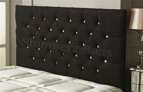 Chenille Headboard by Carlton Chenille Headboard