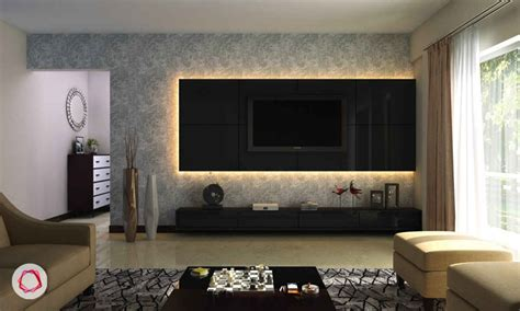 wall tv design 6 stunning tv wall designs for your living room