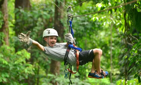 theme line zip 40 attractions at e3 theme park wayanad must see