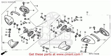 honda cbr 1100 blackbird wiring diagram schematic 28