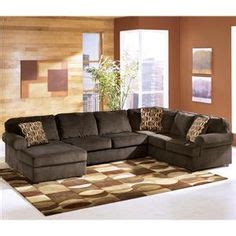 vista chocolate sectional living room design by marlo furniture on pinterest