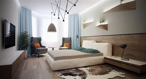 avant garde apartments feature the lines and
