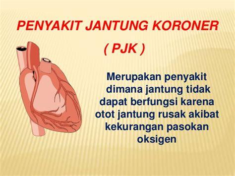 Jantung Koroner 364342723 penyakit jantung koroner ppt