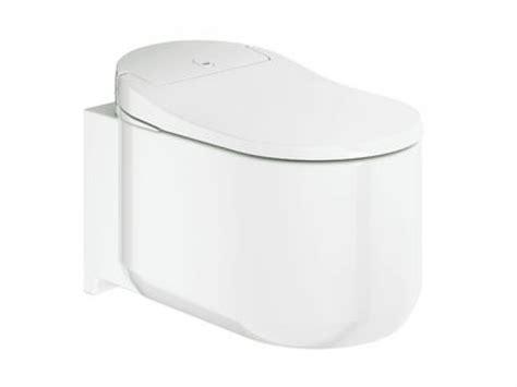 grohe toilette grohe sensia arena toilet with bidet function tooaleta