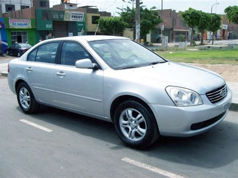 We Want To See You In A Kia Kia Lotze 2006 Review Amazing Pictures And Images Look