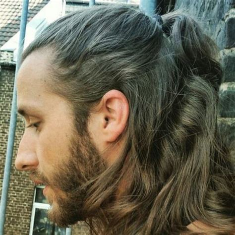 Longer Hair Styles For Guys 2016 by Hairstyles For Stylish Guide Of 2016