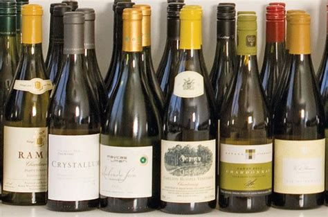 best chardonnay the best chardonnay wines in the world outside burgundy