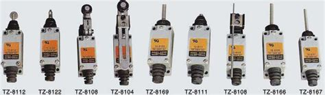 type of limit switch free wiring diagrams