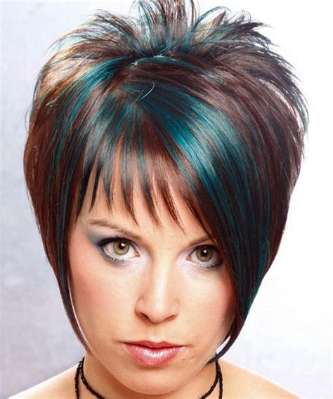 how to spike womens hair i love this pictures of spiked haircuts for women long