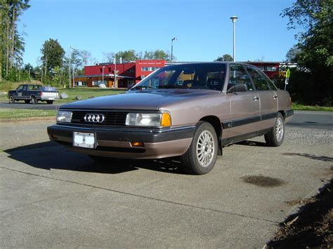 auto manual repair 1987 audi 5000cs auto manual service manual how to take a 1987 audi 5000s tire off find used 1987 audi 5000s front wheel