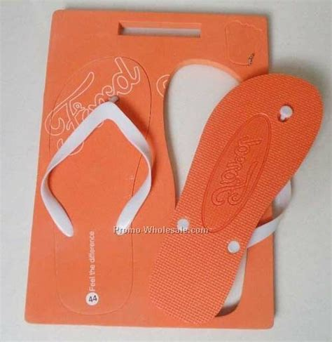 Sendal Golfer Flip Flop For Whiteblue Import flip flop wholesale china