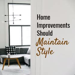 home improvements tips for better resale of your home