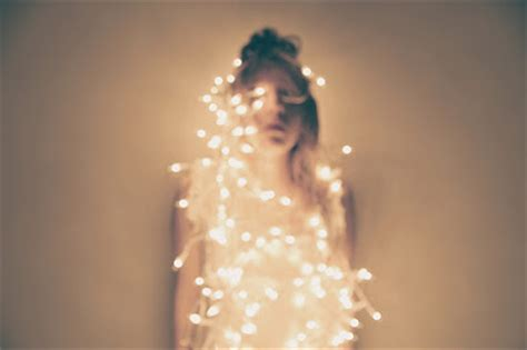 chelsea ann coconut twinkle lights or fairy lights