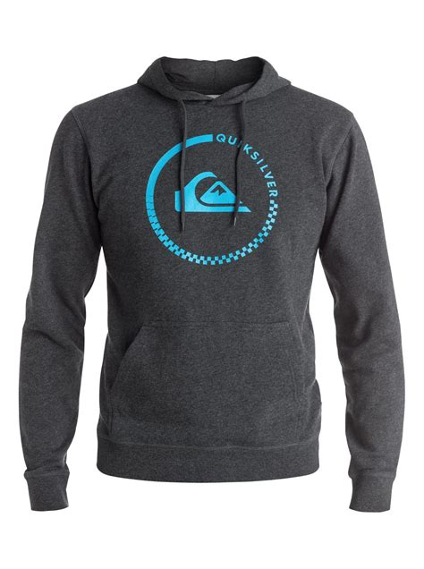 Check Seam Pullover everyday active check pullover hoodie 888701765998