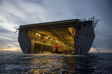 wallpaper uss anchorage rescue mission nasa orion