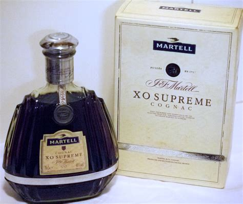 martell xo supreme martell xo supreme drinks planet