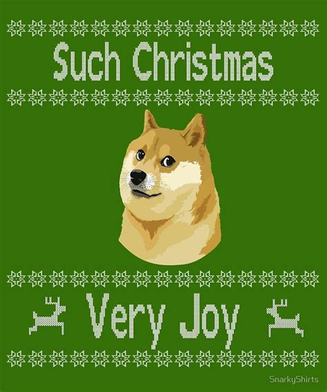 Christmas Doge Meme - doge christmas meme festival collections