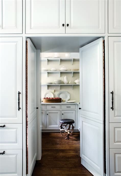 Pantry Door Hinges by Design Sleuth Piano Hinges Pantry