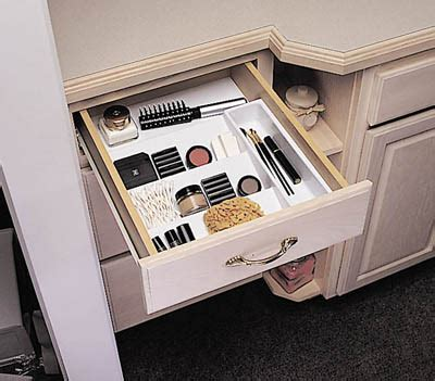 bathroom drawers organizers bathroom organizers