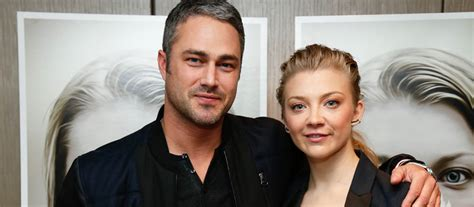 natalie dormer married natalie dormer kinney bring the forest to nyc