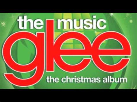 glee jingle bells doovi