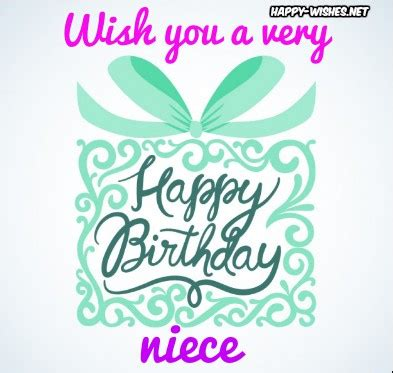 Happy Birthday Meme Niece