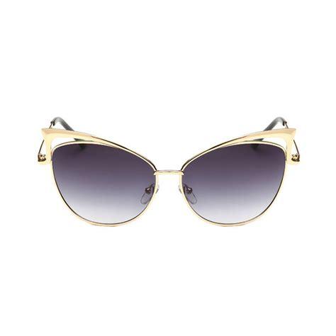 Cat Eye Sunglasses Glasses s cat eye sunglasses classic designer sun glasses