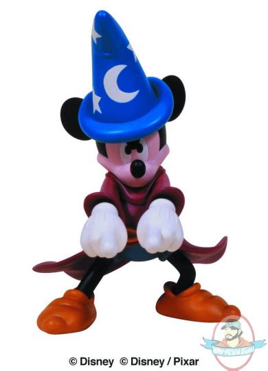 Udf Ultra Detail Figure No 247 Story 3 Sid By Medicom 1 disney fantasia mickey ultra detail figure by medicom of figures