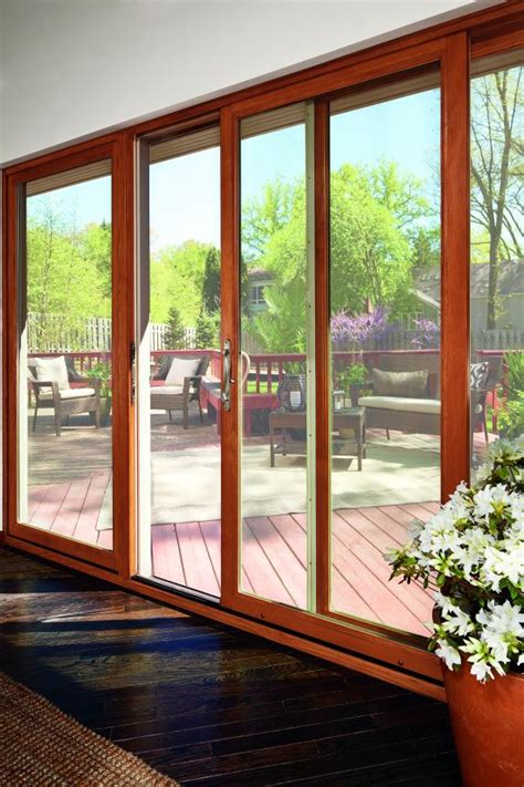Patio Door Installers by Cmc Proudly Offering Marvin Windows 720 573 2230
